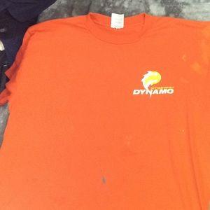 Other - Vintage Pittsburgh soccer shirt